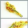 "Jasmyne Grabill Fungal Infection Toenail clipper, polymer clay 6"" x 2 ½"" x 1 ½"""