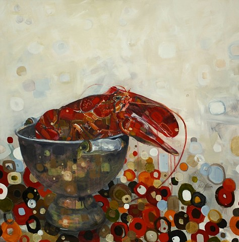 """Lobster II"""