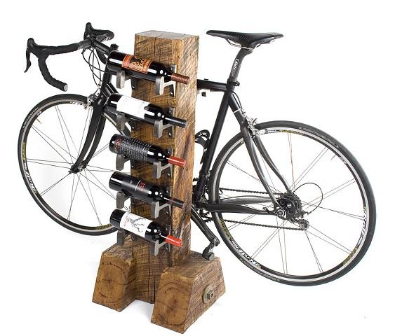 """""""Veno Bike/Wine Rack"""""""