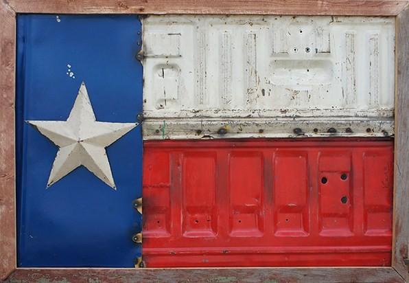 """""""Texas"""""""
