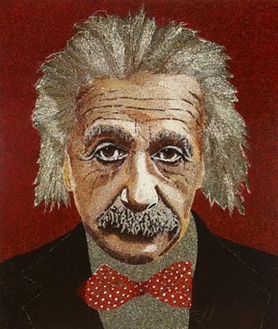 """""""Einstein Bow Tie"""""""
