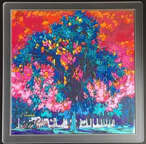 """""""Truffula Tree"""""""
