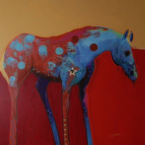 """Horse with No Name"""