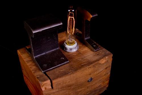 """""""A & N Lamp"""""""