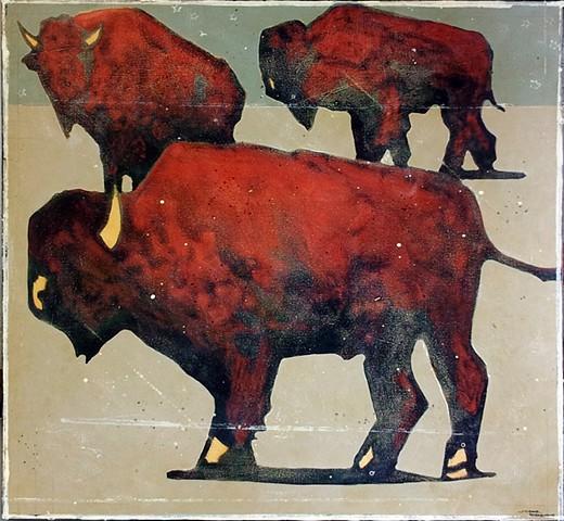 Bison Trilogy