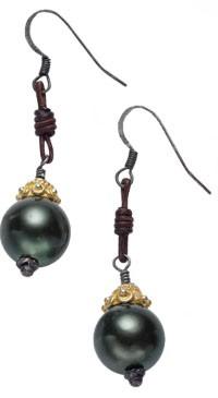 """Royal Seaplicity Earrings"""