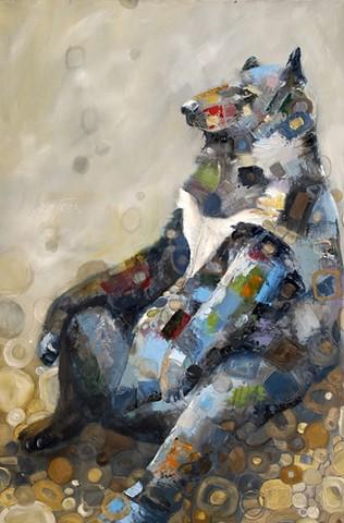 """""""Himalayan Moon Bear"""""""
