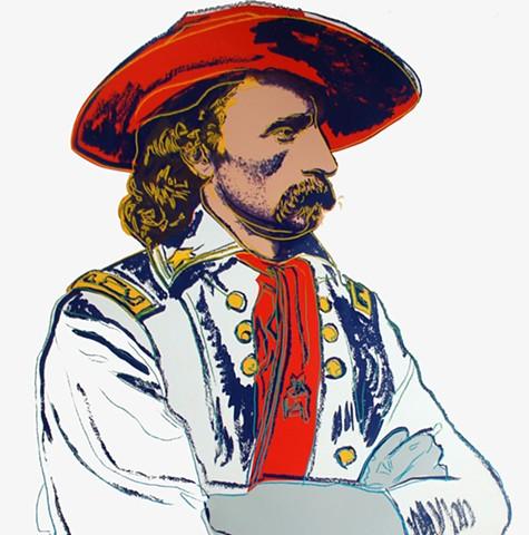 """""""General Custer"""""""