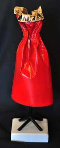 """""""Little Red Dress"""""""
