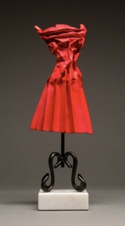 """LaPetite Boutique"" [Red]"
