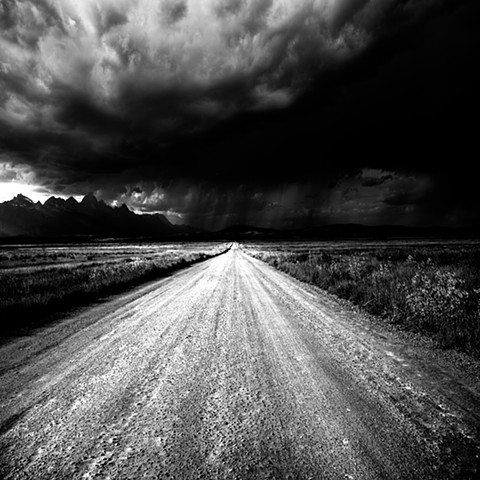 """Road to Storm"""