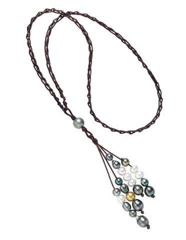"""Eternity Necklace"""