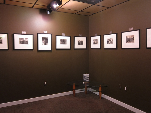 The Ansel Adams Room