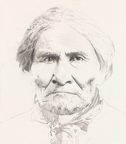 """Study of Geronimo"""