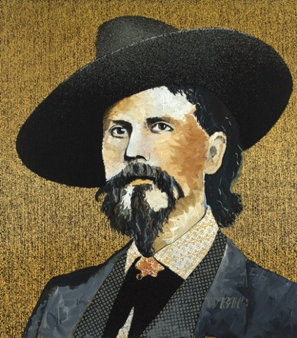 """""""Wild Bill Hickok"""""""