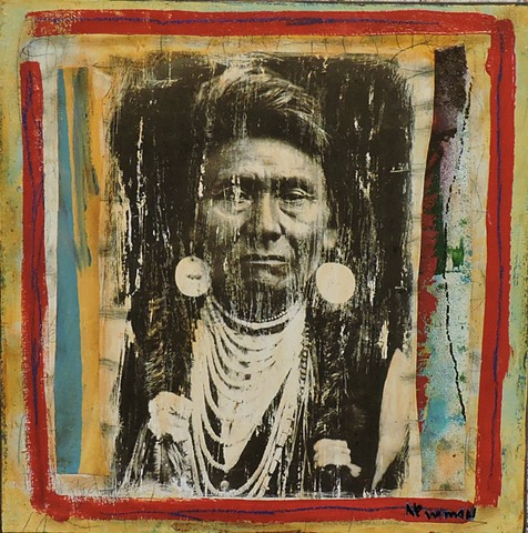 """Chief Joseph"""