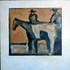"""""""Abstract Cowboy II"""""""