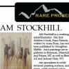 AM Stockhill Biography