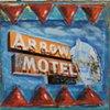"""Arrow Motel"""