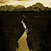"""Stream to Tetons"""