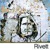 Shawn Rivett