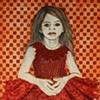 """""""Ballerina in Red"""""""