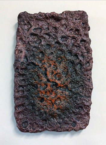 Lava Burn Tile