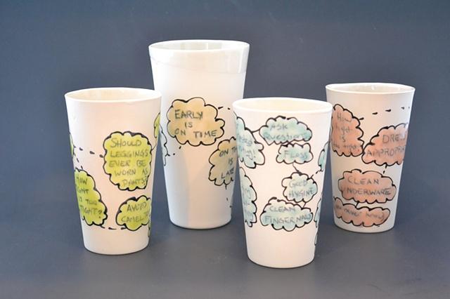 Flow Cups