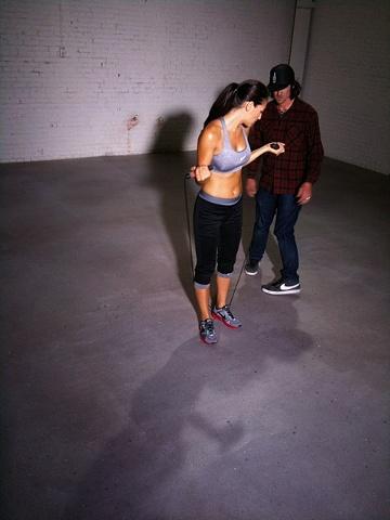 Nike women's