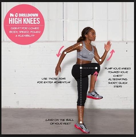 Nike NTC