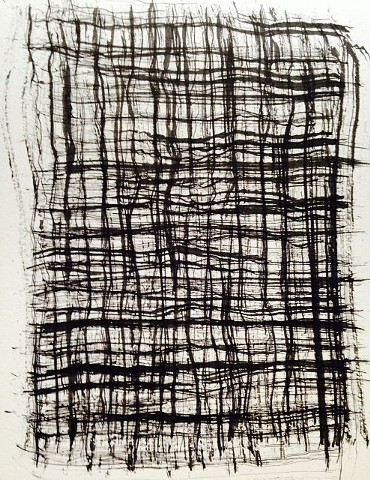 Experimental Drawing #17