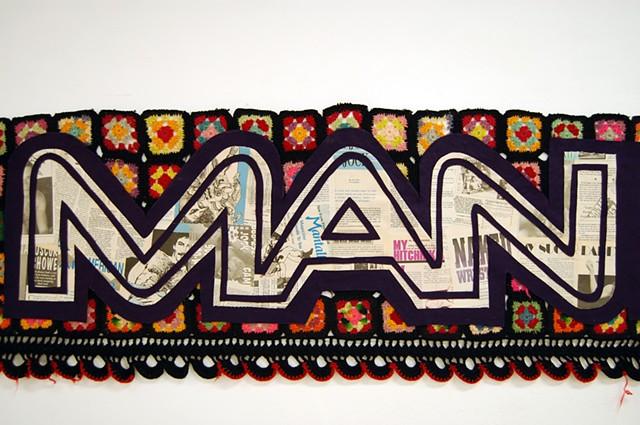 MANHUNT (Detail)