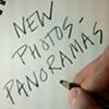 New Photos-Panoramas