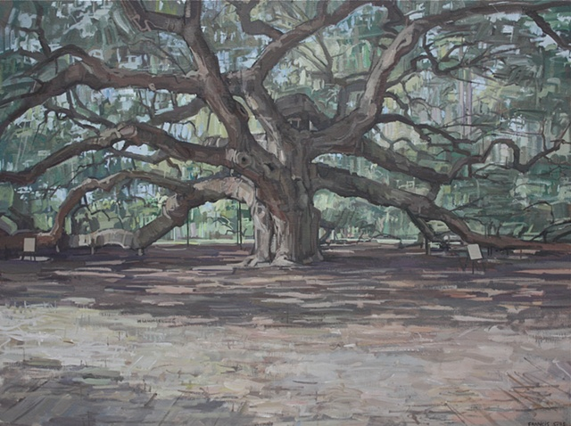Angel Oak (II)
