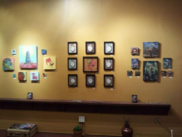 9x9 Cactus Gallery