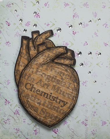 chemistry, science art, heart art, korsen