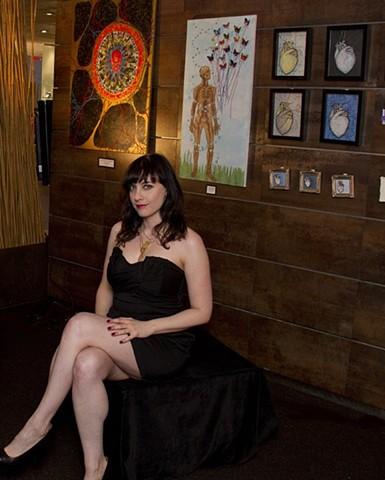 RAW Pulse Elevate Lounge Los Angeles