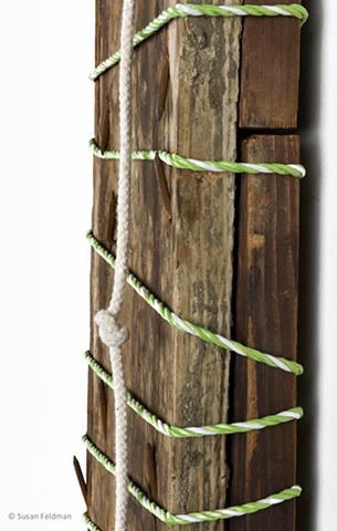 Ladder #71 detail