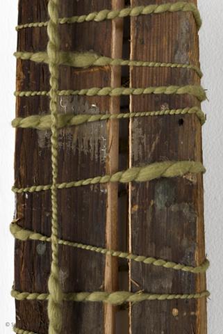 Ladder #78 detail