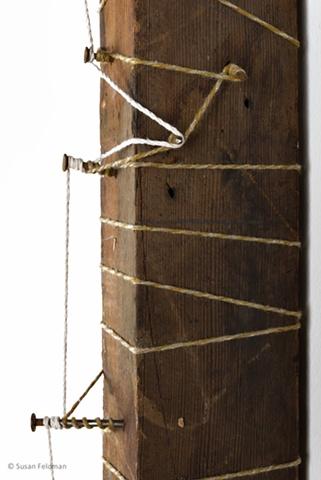 Ladder #79 detail