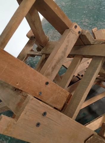 Ladder Structure