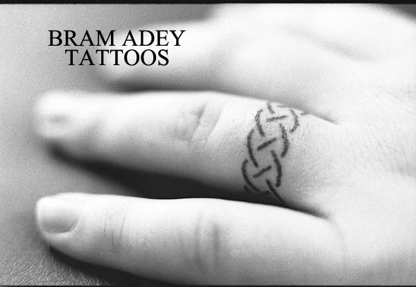 Celtic Ring - Bram Adey - 2015