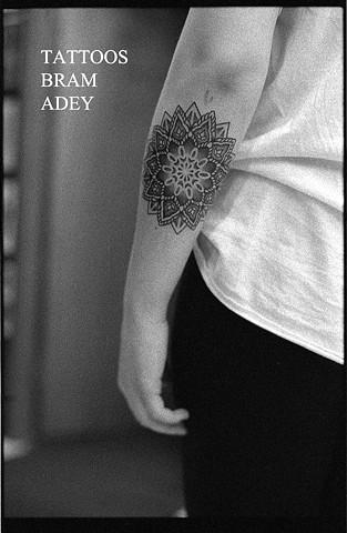 Mandala - Bram Adey - 2015