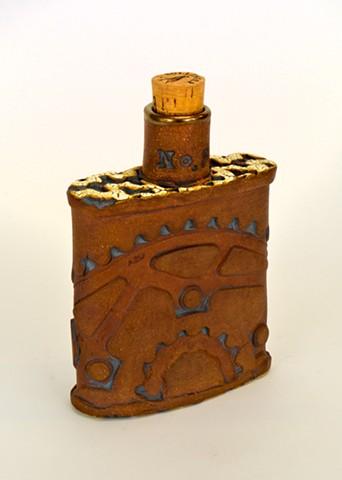 Flask No.5