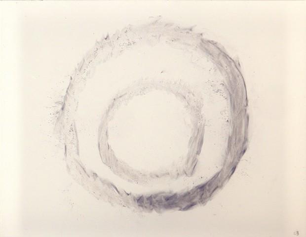Eric Valosin Circle drawing