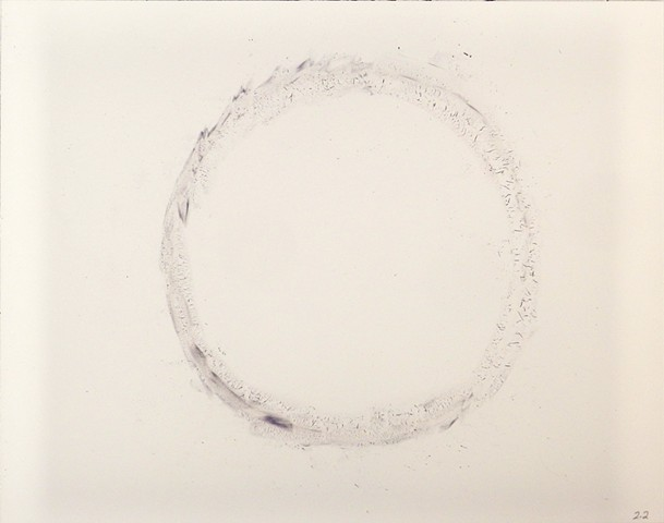 Eric Valosin Circle drawing