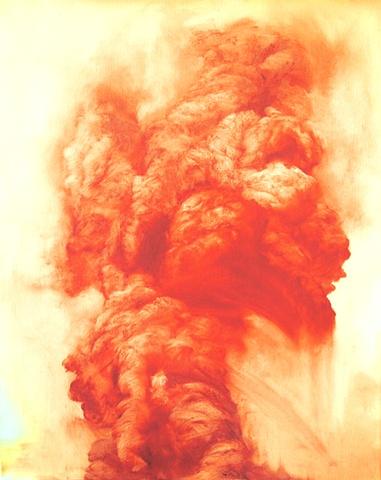 Oil Cloud, 'Issac'