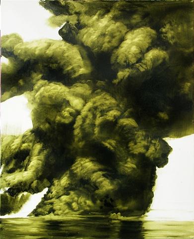 Oil Cloud, 'Seymour'