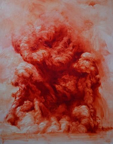 Oil Cloud, 'Loke'