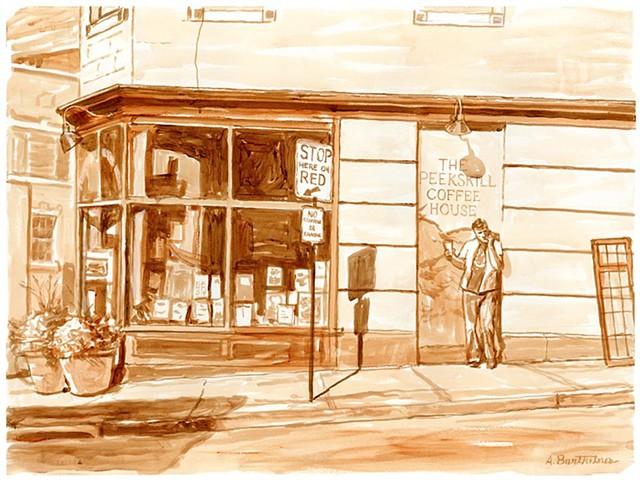 Peekskill Coffee House